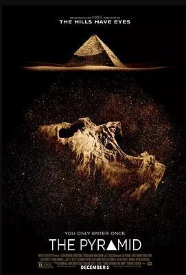 夺命金字塔