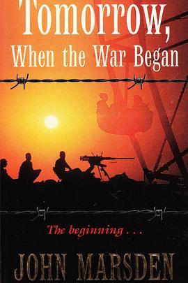 明日,战争爆发时