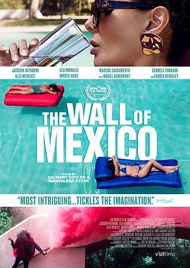 墨西哥围墙