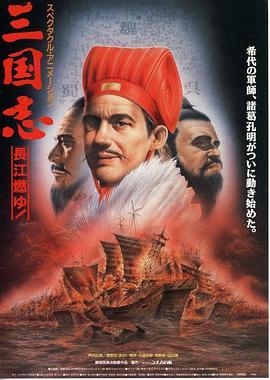 三国志:长江的燃烧 三国志