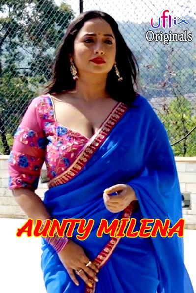 米莉娜阿姨 2021 S01E01 Hindi