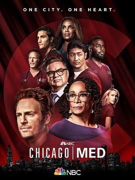 芝加哥医院芝加哥急救 第七季