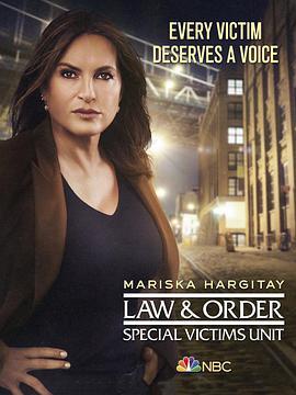 法律与秩序:特殊受害者 第二十二季