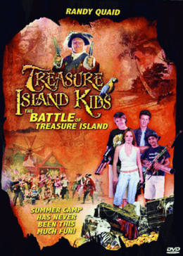 金银岛之战3:宝岛的秘密