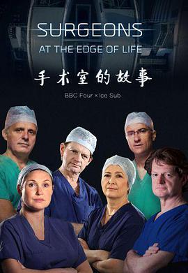 外科医生:生命边缘 第一季