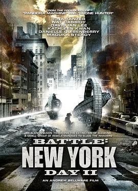 纽约之战 第二天